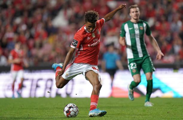 SL Benfica v Rio Ave FC - Liga NOS