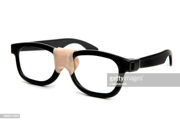 Geek-Brille
