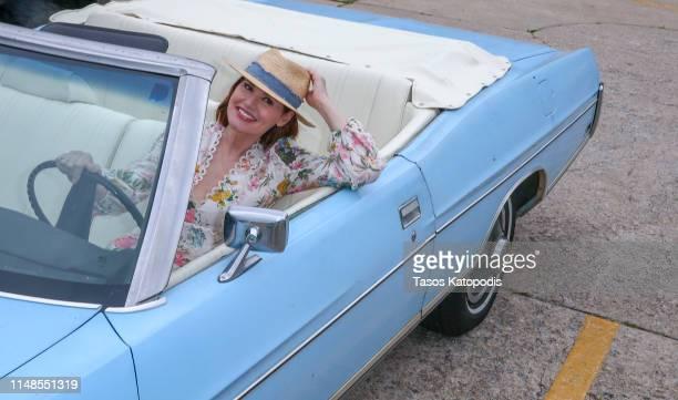 Geena Davis at the 5th Annual Bentonville Film Festival on May 11 2019 in Bentonville Arkansas