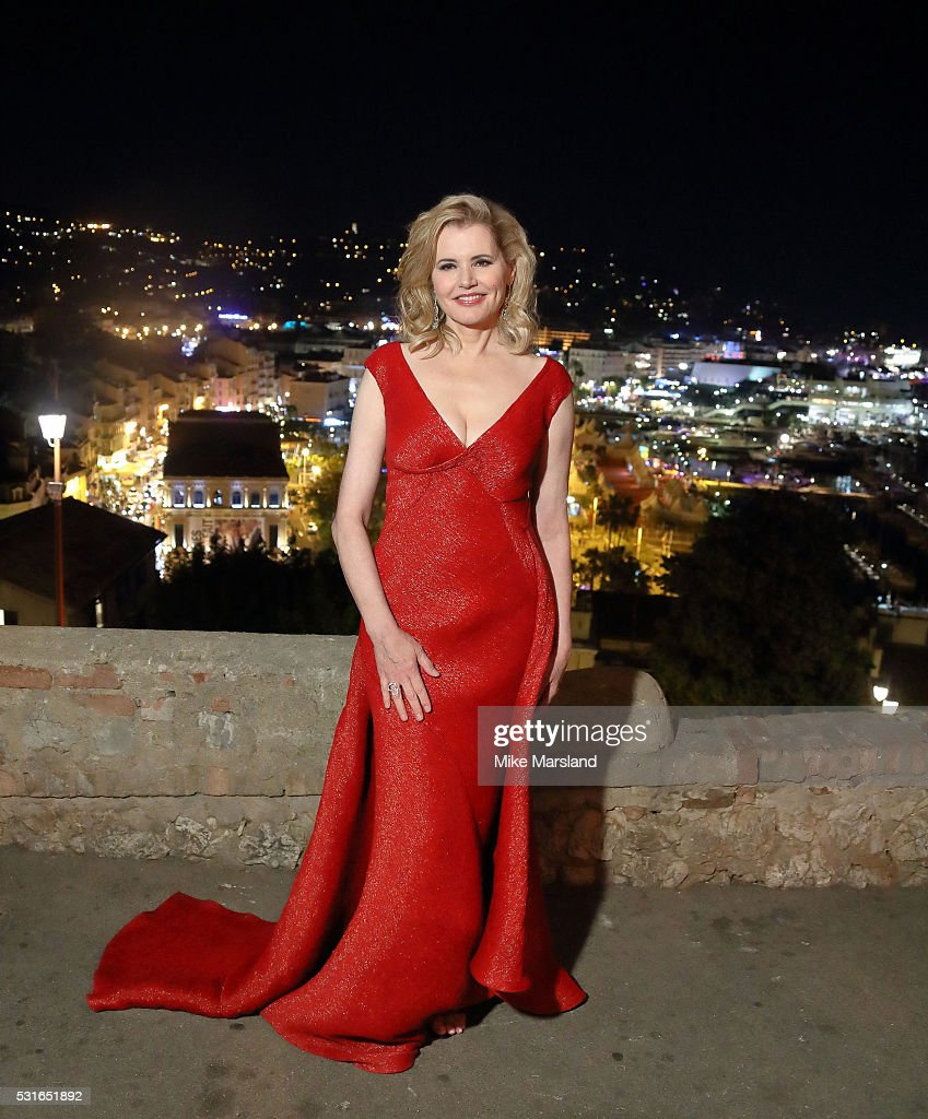 """Women in Motion"" Prize Reception  - The 69th Annual Cannes Film Festival : News Photo"