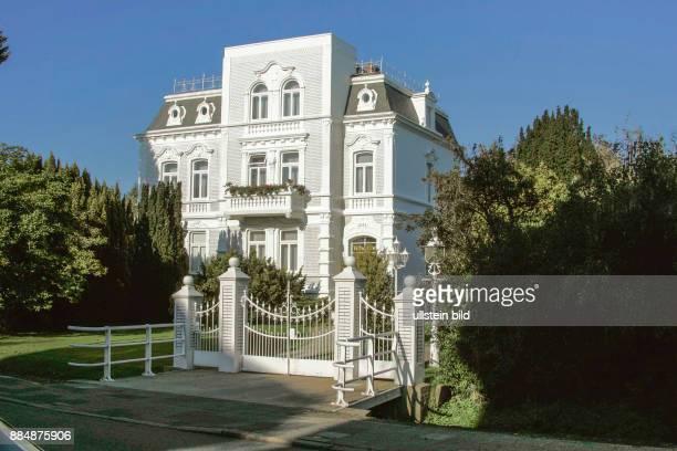 Geldanlage Investition Rendite Villa Super Immobilien in Cuxhaven gesehen im Juli 2015