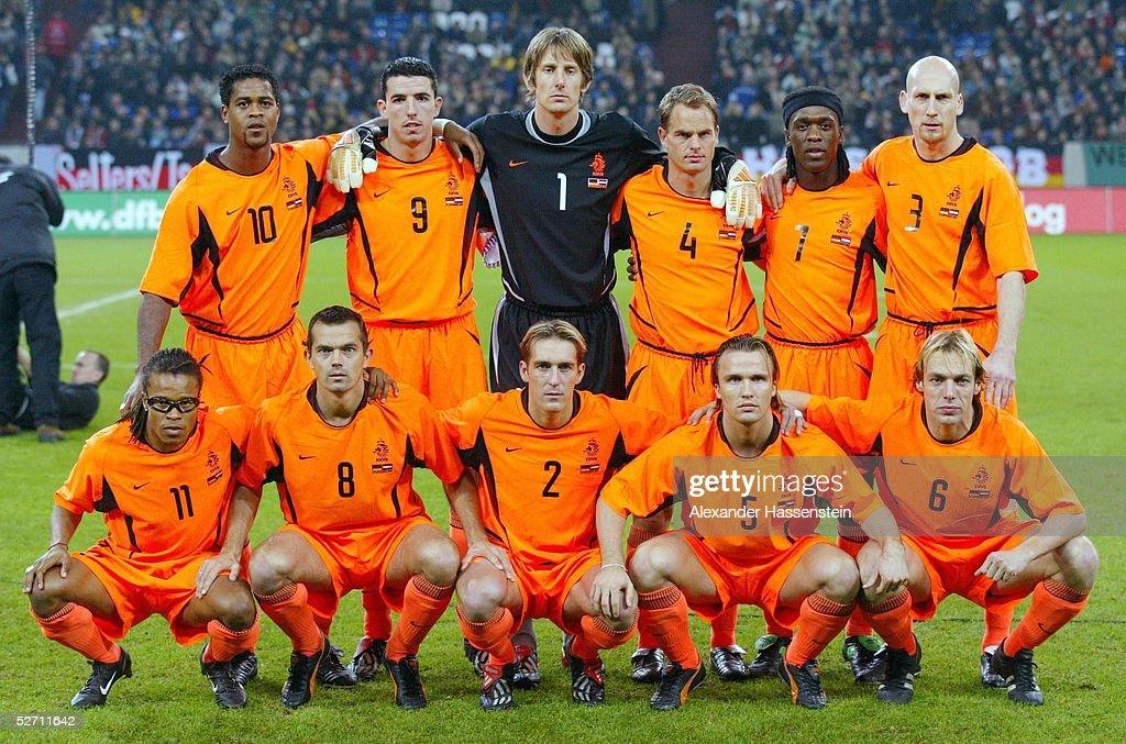Länderspiel Deutschland Niederlande