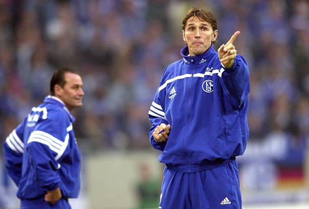 1 Bundesliga 0102 Gelsenkirchen Fc Schalke 04 1 Fc Koeln 31