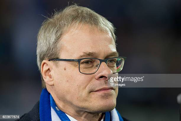 Gelsenkirchen, Germany , 1. Bundesliga 10. Spieltag, FC Schalke 04 - SV Werder Bremen, 3:1, Peter Peters