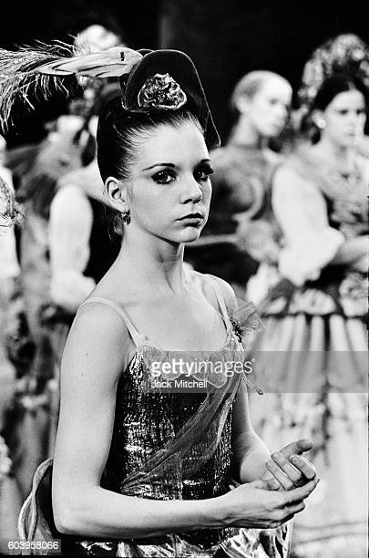 Gelsey Kirkland Stock Photos And Pictures Getty Images