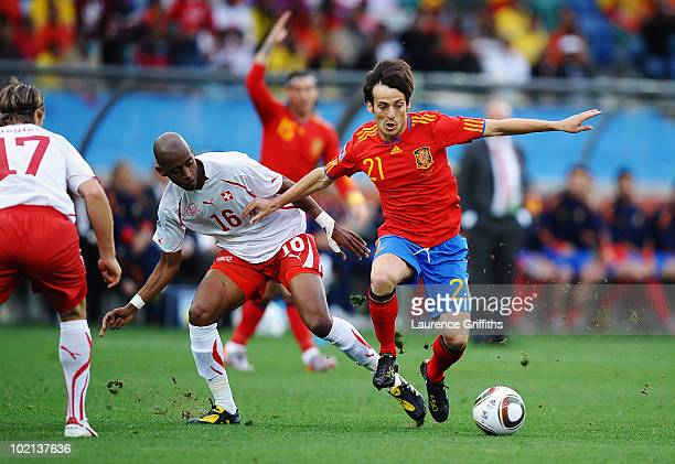 981 Spain V Switzerland Group H 2010 Fifa World Cup Photos And Premium High Res Pictures Getty Images