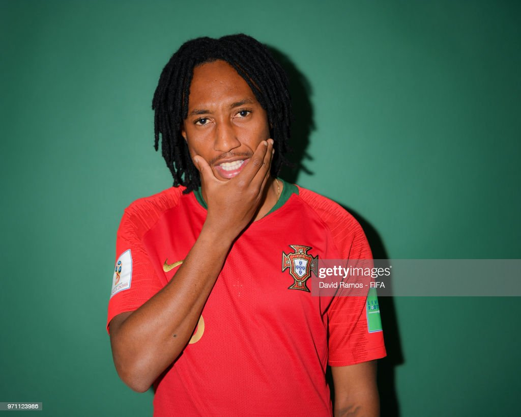 Portugal Portraits - 2018 FIFA World Cup Russia
