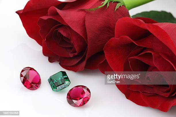 Gem & Rose