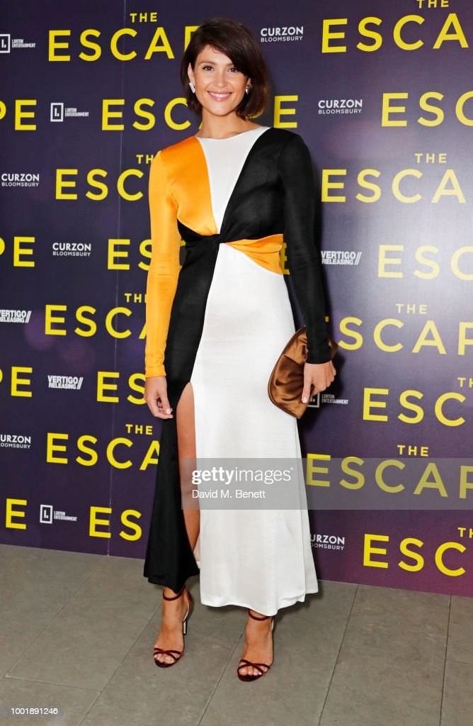"""The Escape"" - Special Screening"