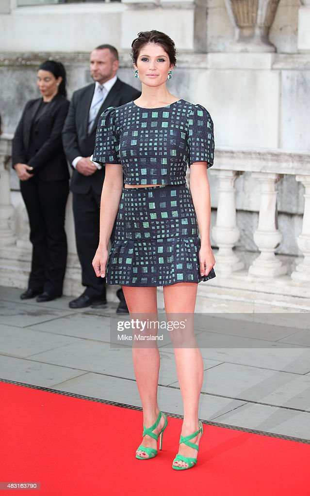 """Gemma Bovery"" - UK Premiere - Red Carpet Arrivals"