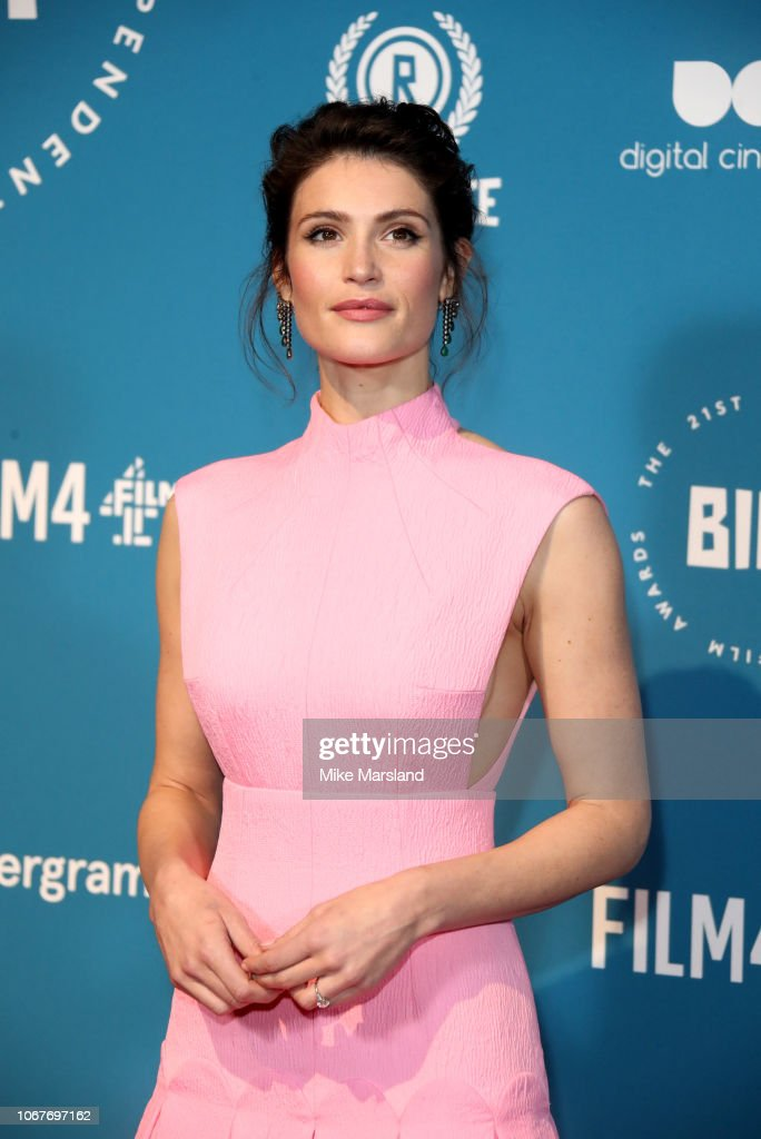 The 21st British Independent Film Awards - Red Carpet Arrivals : News Photo