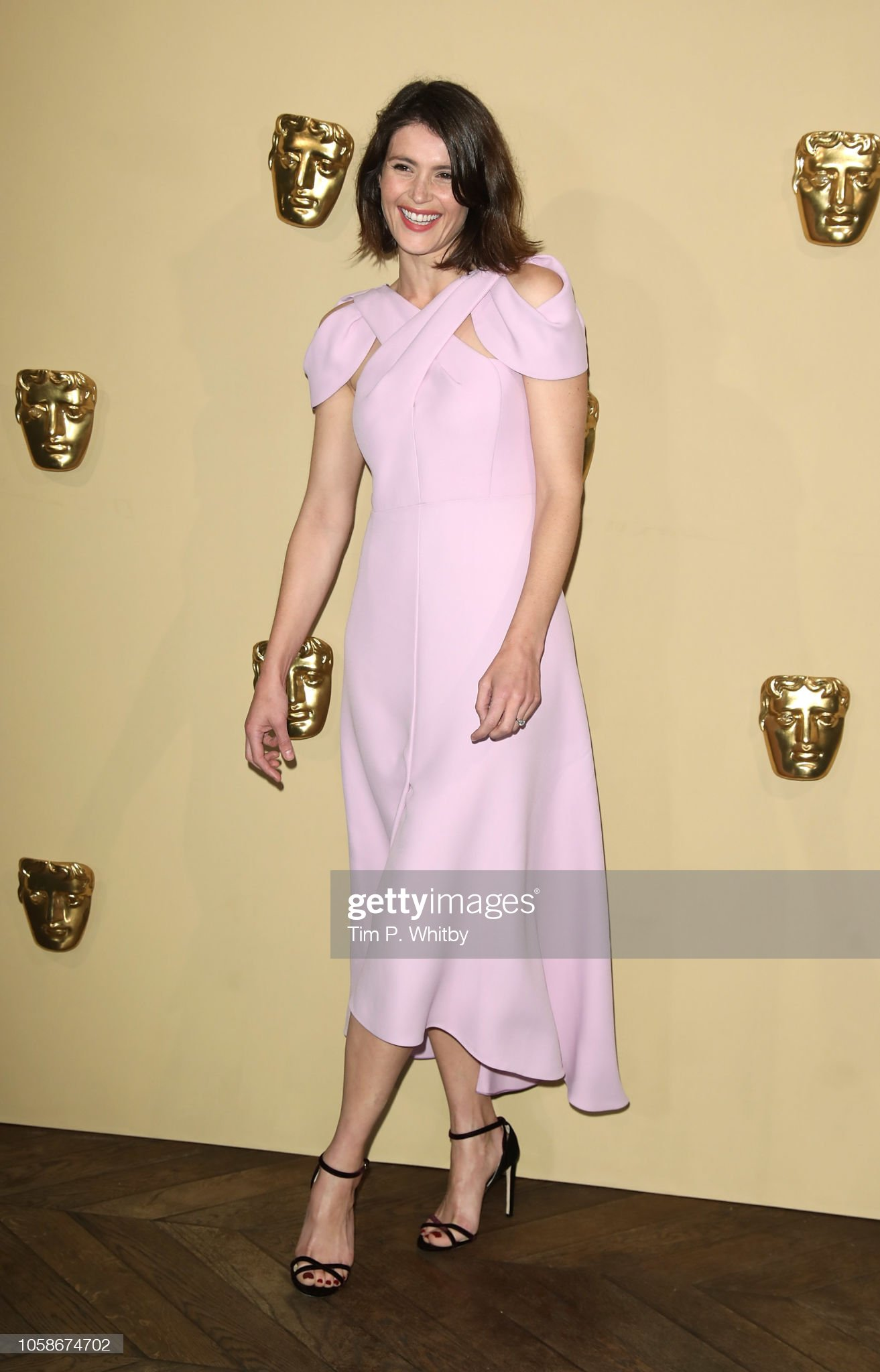 gemma-arterton-attends-the-bafta-breakthrough-brits-reception-at-on-picture-id1058674702