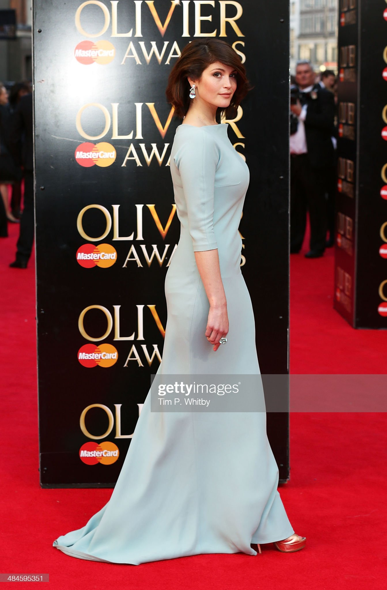 gemma-arterton-attends-the-laurence-olivier-awards-at-the-royal-opera-picture-id484595351