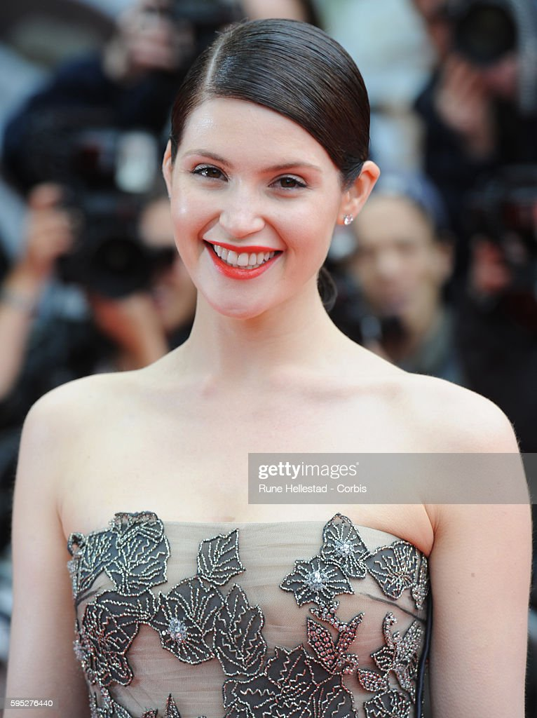Gemma Arterton Attends The Premiere Of Prince Of Persia The Sands News Photo Getty Images