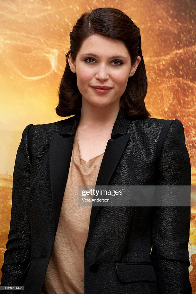 Gemma Arterton Attends The Prince Of Persia The Sands Of Time News Photo Getty Images