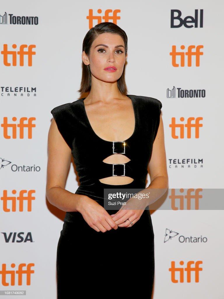 2018 Toronto International Film Festival - 'Vita & Virginia' Premiere : News Photo