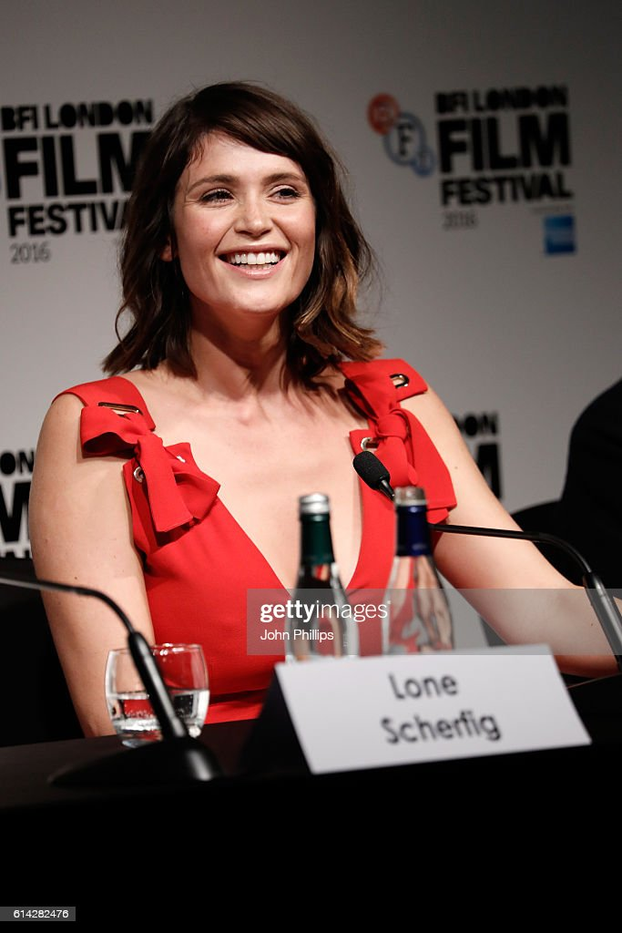 GBR: 'Their Finest' - Press Conference - 60th BFI London Film Festival