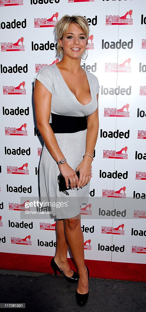 Loaded's Sexiest Singles Party - August 1, 2006