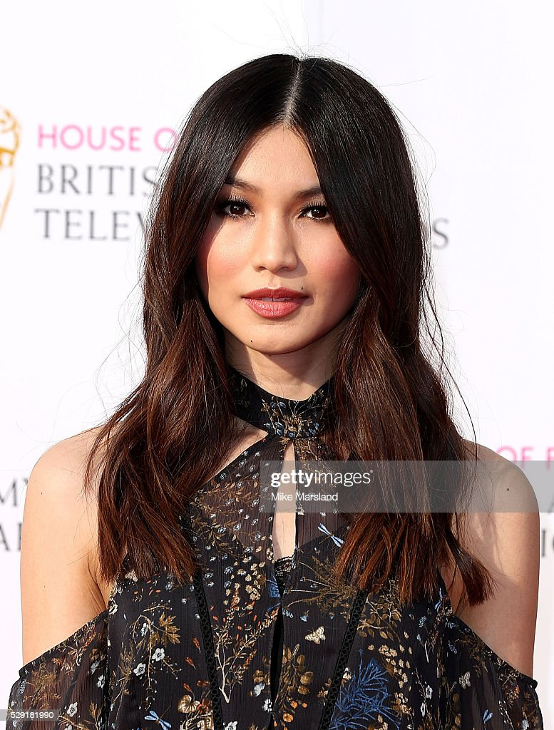 House Of Fraser British Academy Television Awards 2016 - Red Carpet Arrivals : News Photo