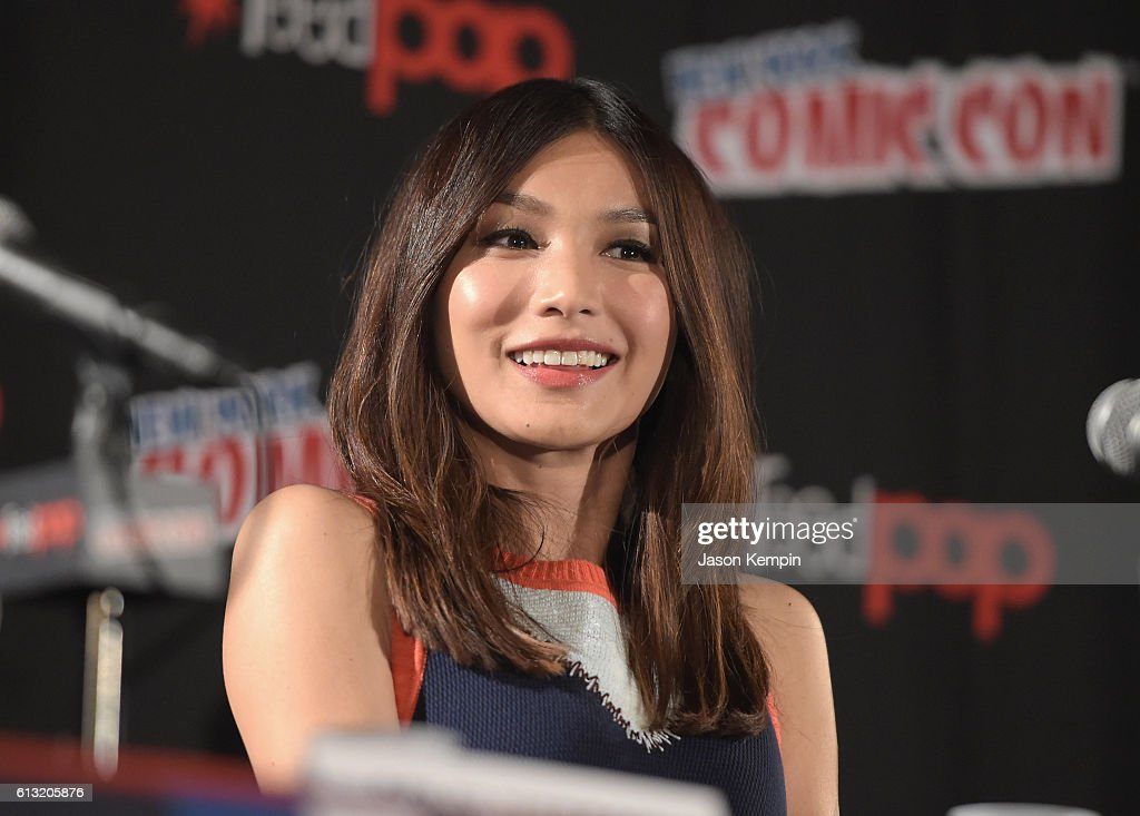 AMC presents HUMANS at New York Comic Con