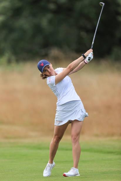 GBR: The Rose Ladies Series - Hillside Golf Club