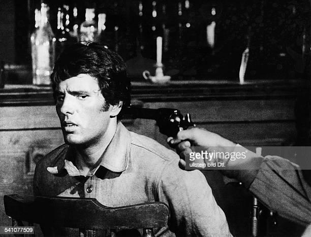 Gemma Giuliano *Filmschauspieler Iin dem ItaloWestern 'Blutiges Blei' 1971