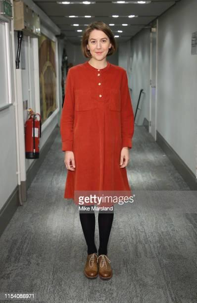 Gemma Whelan attends Penguin Presents at London Palladium on June 06 2019 in London England