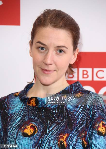 Gemma Whelan attends the BBC One's Gentleman Jack Photocall at Ham Yard Hotel on May 07 2019 in London England