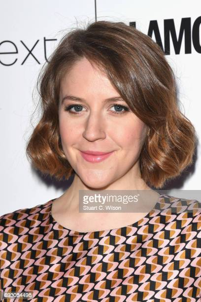 Gemma Whelan attends the Glamour Women of The Year awards 2017 at Berkeley Square Gardens on June 6 2017 in London England