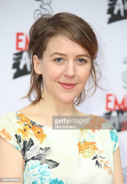 Gemma Whelan attends the THREE Empire awards at The Roundhouse on March 19 2017 in London England