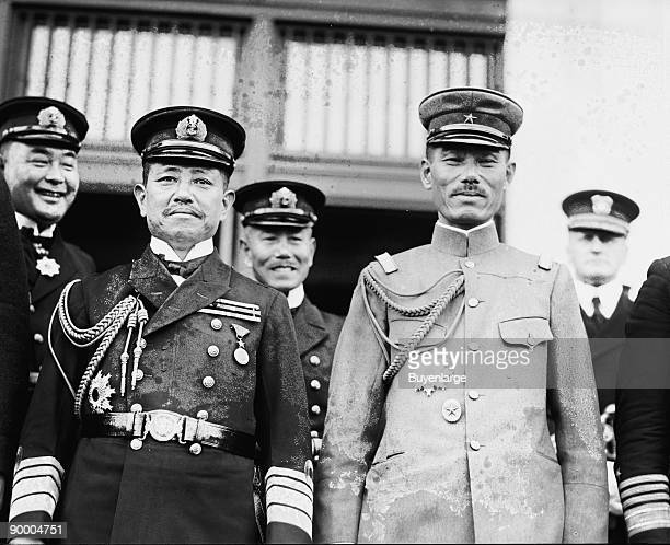 Gen Giichi Tanaka Baron Tanaka Giichi was a general in the Imperial Japanese Army politician and the 26th Prime Minister of Japan from 20 April 1927...