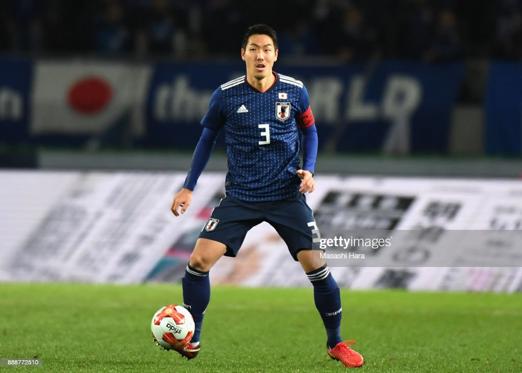 Japan v North Korea - EAFF E-1 Men's Football Championship : ニュース写真
