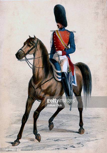 a member of a gendarmerie 19th century French police force incorporated in the French Army Under the Third Republic the ratio of foot to mounted...