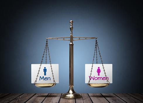 Gender equality 509556860