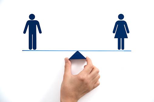 Gender Equality 820106544