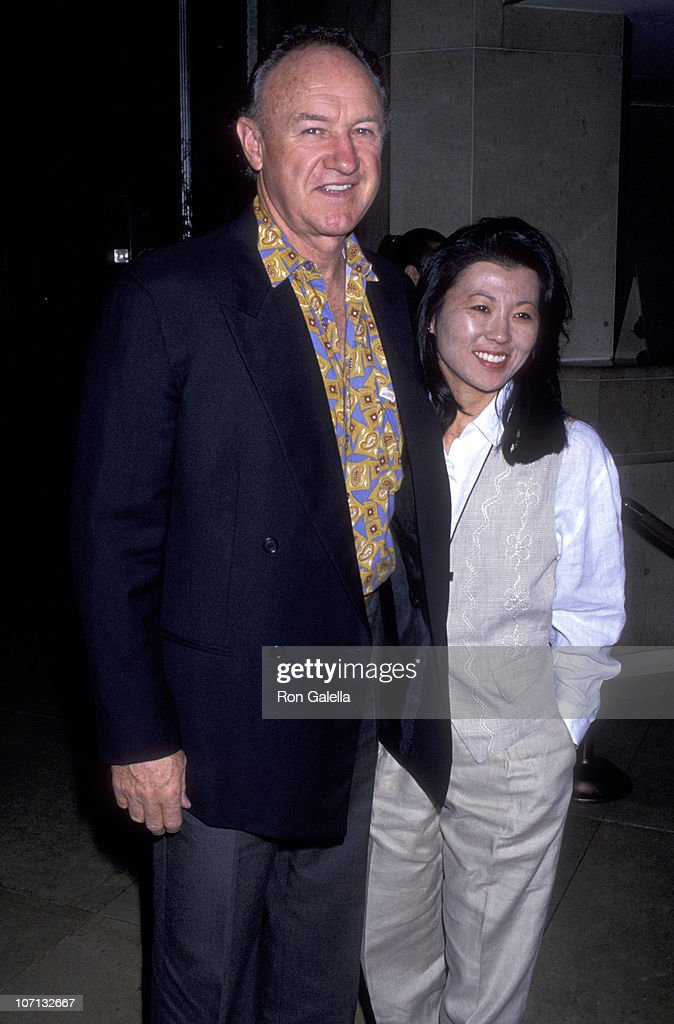 Hollywood Foreign Press Conference - November 11, 1992 : News Photo