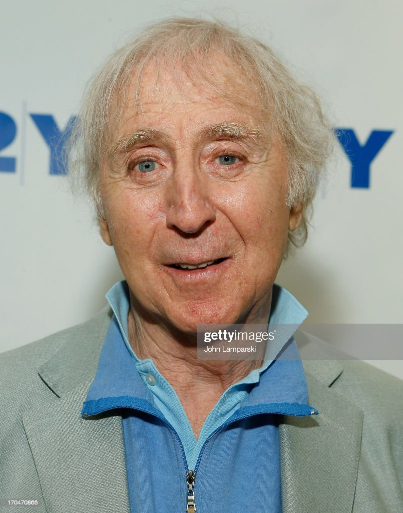 An Evening With Gene Wilder