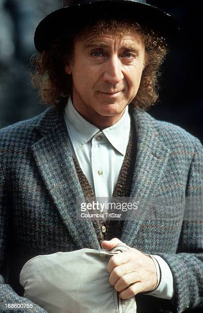Gene Wilder in scene from the film 'Another You', 1991.