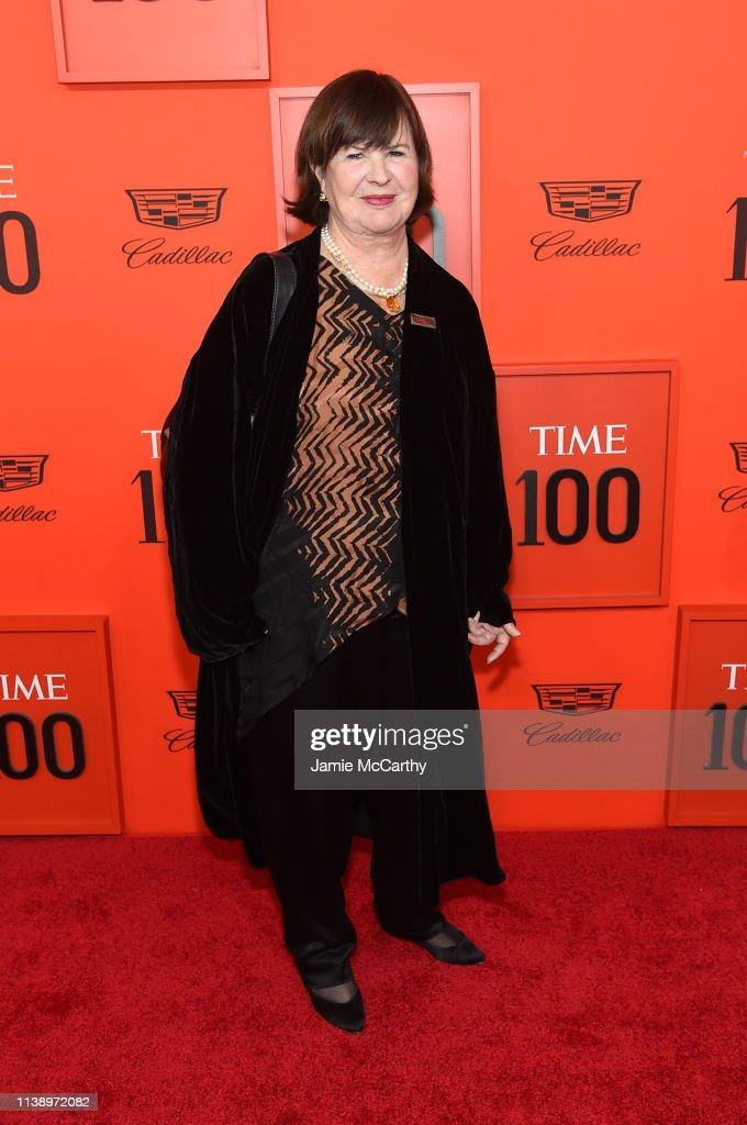 NY: 2019 Time 100 Gala