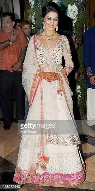 Genelia D\'souza Pictures and Photos | Getty Images