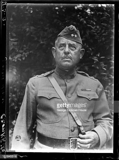 General Adelbert Cronheit, between 1900 and 1919.