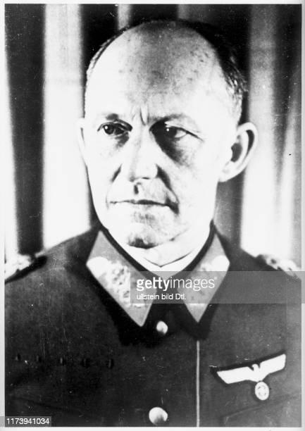 General Alfred Jodl, Berlin ca. 1940