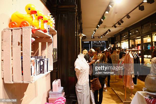 Julien Boutique Pictures and Photos | Getty Images