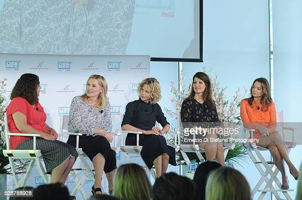 General Atmosphere at In Control Of Her Own Destiny Panel Discussion at Geena Davis' 2nd Annual Bentonville Film Festival Championing Women And...