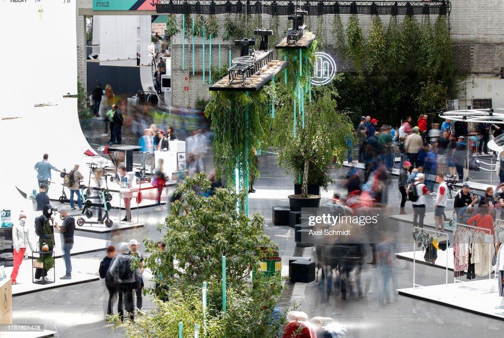 Greentech Festival - Day 3 : Nieuwsfoto's
