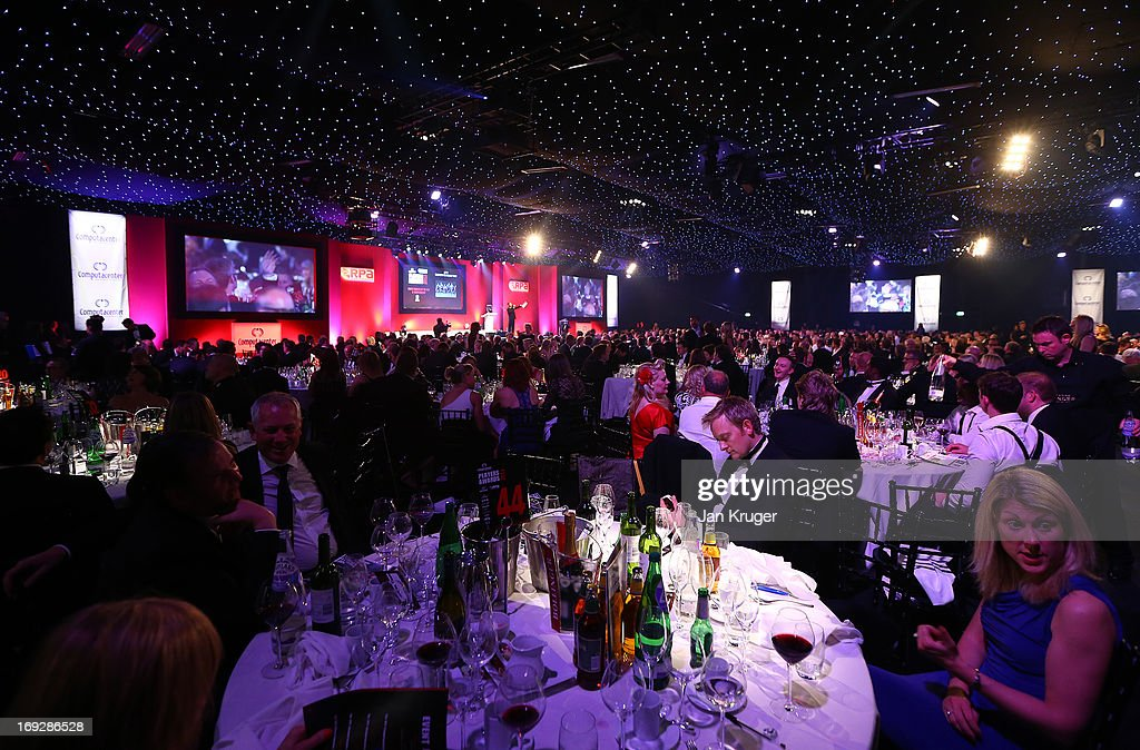 The RPA Awards : News Photo