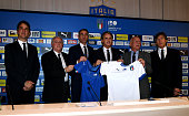 florence italy general director figc michele