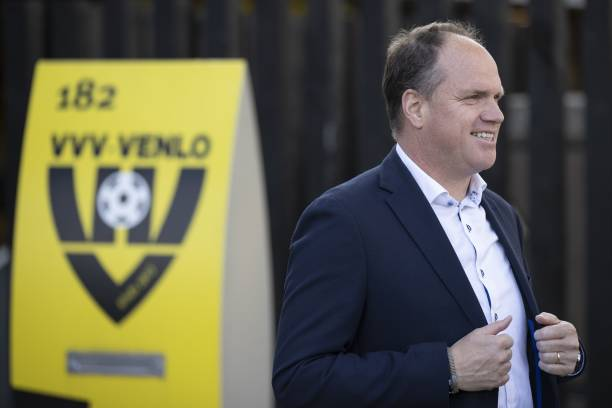 NLD: VVV-Venlo v RKC Waalwijk - Dutch Eredivisie