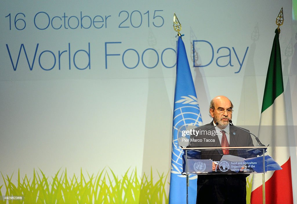 World Food Day 2015 - Expo 2015