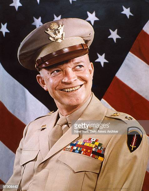 Worlds Best Dwight Eisenhower Stock Pictures Photos And